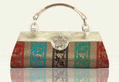 Bridal Indian Evening Handbag