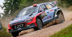 Hyundai Signs Dani Sordo For Two More WRC Seasons #Hyundai #Motorsport