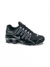 19444faf838d Boy s Nike Shox NZ  backtoschool  hibbett  nike  shoes