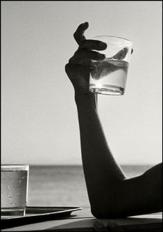 Available for sale from Magnum Photos, Herbert List, Thirst. Silver Gelatin Print, 16 × 12 in Herbert List, Modern Photographers, Street Photographers, Magnum Photos, Household Cleaning Tips, Cleaning Hacks, Berenice Abbott, Avant Garde Artists, Photographer Portfolio