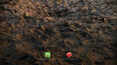 ArtStation - Megascans Dirt (Tim Crowson), Quixel Spotlight