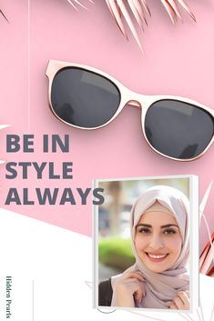 You can be cool and stylish with our range of stylish hijabs Fashion Group, Only Fashion, Fashion Beauty, Girl Fashion, Hijab Dress Party, Hijab Outfit, Modest Wear, Modest Outfits, Hijab Styles