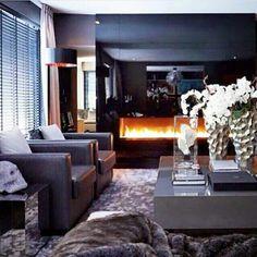 .The Netherlands / Huizen / Head Quarter / Show Room / Living Room / DK Home / Eric Kuster / Metropolitan Luxury