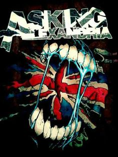 asking alexandria fan art drawings | Pinned by KILL YOURSELF