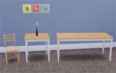 IKEA Inspired LERHAMN – Veranka S4CC