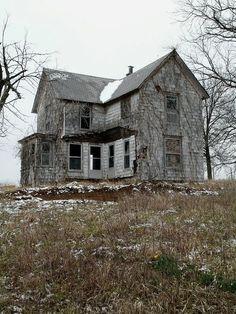 Forgotten In Kansas City, Kansas