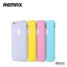 Discounted Price: Rs. 1400 (Free Delivery) (Cash on Delivery) Remax Young Colors Frame Back Case For iphone 6 Cash on Delivery  How to place order: - Inbox us on Facebook - Whatsapp us : 03064744465 - On Website(OrderNation): http://ift.tt/1PrWoCy - http://ift.tt/1MNMhRR