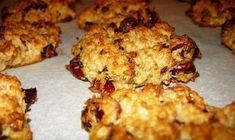 Zdravé ovsenné koláčiky :: Fitrecepty