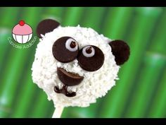 How to Make Panda Cake Pops - Learn how to make these delicious treats, and heaps more at Mycupcakeaddiction! Kid Cupcakes, Cupcake Cookies, 12th Birthday, Birthday Parties, Yummy Treats, Delicious Desserts, Cake Pop Tutorial, Panda Cakes, Cake Pops How To Make