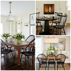 The Vintique Object: Dining Room Chair Search Dining Room Chairs, Dining Rooms, Ikea Chair, Round Dining, Windsor Chairs, Search, Table, Farmhouse, Website