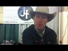 Trot-to-Walk Transition | Jonathan Field Horsemanship