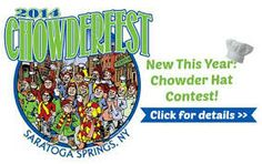 Come enjoy chowder and live music at The Inn for just $1 a cup this Saturday 02/01/14 :)