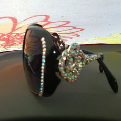 MY bling sunglasses