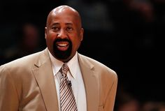 Mike Woodson resigns with the New York Knicks. What do you guys think?