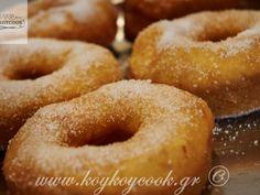 ΝΗΣΤΙΣΙΜΑ – Koykoycook Onion Rings, Doughnut, Sweet, Ethnic Recipes, Desserts, Food, Greek Dishes, Italy, Easy Meals