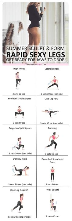 171 Best Workouts images in 2019 | Exercise workouts
