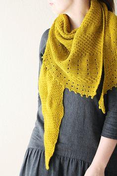 Ravelry: Ingwer pattern by Melanie Berg