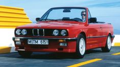 Aside from the Porsche 911 Turbo, the BMW 3 Series Convertible is arguably the ultimate expression o. Bmw E30 Cabrio, Bmw 325i, Bmw M3, Bmw E30 Convertible, Bmw 3 Series Convertible, Bmw Sport, Bmw Serie 3, Audi, Bmw Performance