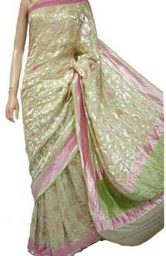 Banaras Sarees, Khadi Saree, Georgette Sarees, Silk Sarees, Saris, Lehenga Online, Buy Sarees Online, Saree Blouse Designs, Indian Sarees