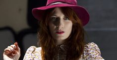 "Florence Welch hace cover a Daft Punk con ""Get Lucky"""