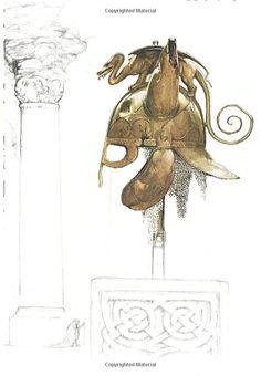 Faeries: David Larkin: 9780553011593: Amazon.com: Books Alan Lee, John Howe, Fantasy Armor, Celtic Art, Fantasy Inspiration, Illustrations And Posters, Faeries, Amazing Art, Cool Art
