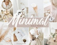 Professional Mobile Lightroom Presets by DolceVitaPresets on Etsy Mobiles, Vsco, Lightroom Presets, Handmade Gifts, Etsy Seller, Place Card Holders, Instagram, Creative, Mood