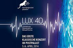 Kunst erleben – bei MuniqueART und LUX 40 » In der aktuellen Ausstellung (verlängert bis 8. März 2014) bei Mun ...