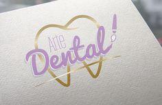 Diseño de logotipo para Consultorio Dental