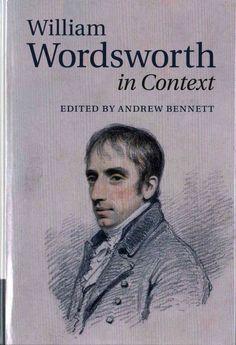 William Wordsworth in Context