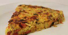 Hafta sonu yaklaşmışken size güzel bir kahvaltı önerisi... Ben bu böreği dün sabah yaptım. Bizim ev halkı çok beğendi.. malzemeler: 3'er ad...