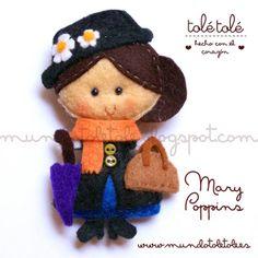 Mary Poppins | Flickr: Intercambio de fotos