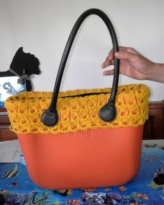 Borse a tema - bordo accessori o bag - un prodotto unico di bandullera su DaWanda O Bag, Michael Kors Jet Set, Fashion Shoes, Etsy, Style, Ideas, Feltro, Leather Totes, Purses