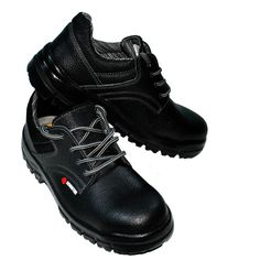 İş ayakkabısı ile güvendesiniz.