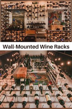 The 𝗥𝗲𝘃𝘂𝗲 𝗦𝗲𝗿𝗶𝗲𝘀 is one of our newest additions to our metal racking catalog. This product is proudly made in USA and is second to none in both form and function. Our Revue racks are made from solid one pieces steel construction. The wine racks from this series are designed to be wall-mounted for maximum bottle storage. #howtobuildawinecellar #winecellar #winestorage #modernwinecellars #diywinerack #walldecor #basementremodel #basementideas #wineracks Wine Racks, Wine Storage, Basement Remodeling, Wine Cellar, Wall Mount, Catalog, Budget, Construction, Decor Ideas