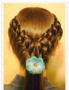 Princess Hairstyles Princess Hairstyles83  Hair And Beauty  Pinterest  Princess