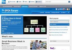 Open Forum - American Express
