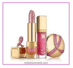 Designer Clothes, Shoes & Bags for Women Polyvore, Tube, Pink, Eyeshadow, Make Up, Lipstick, Glamour, Cosmetics, My Style