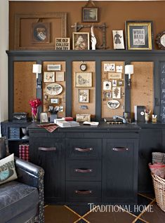 <p>In his New York Apartment, designer Rob Stuart waves a wand to create space where there is none</p>