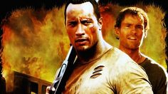 Outside the Ring The Rock and a Couple of His Early Flicks. The Rundown was a 2003 American action comedy directed by Peter Berg and starring Sean William Scott, Rosario Dawson, and Christopher Walken, as well as …