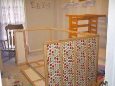 Ikea Kura Bunk Bed Curtains Hack Recipe For Curtain Sizing On