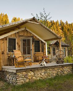 The Ranch at Rock Creek, MT