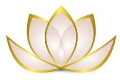 Create a Logo Free with our online logo maker - Lotus Flower Logo Templates. design a Logo Free - Lotus Flower Logo Flower Symbol, Flower Logo, Flower Art, Lotus Kunst, Lotus Art, Lotus Flower Design, Flower Designs, Lotus Flowers, Create Logo Free