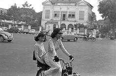 [Photos] Xe Velo Solex: A Forgotten Saigon Classic - Saigoneer