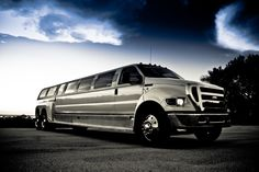 Check out Deltona Limousines.... crazy prices, luxury limos .. all for rent  #limo #limousine #partybus #charterbus #busrental #travel #transportation #wedding #birthday #bachelor #bachelorette #party