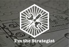I'm 'The Strategist'. Want to find out your personality? Take the Who Am I? quiz: http://you.visualdna.com/quiz/whoami?c=uk