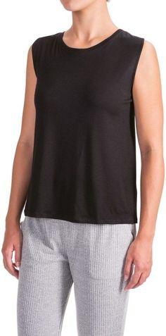 X by Gottex Shoulder Wrap Tank Top (For Women) #tankstopforwomen