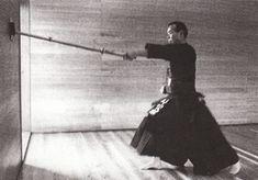 Tsuki #kendo #waza #giappone #budo