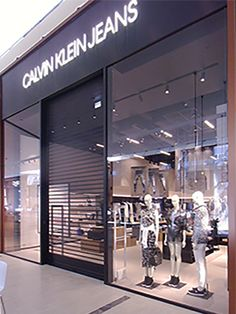 CK (Retail Store) @Torino (TO) by AD Store & More #work #retail #design #managment #adsm