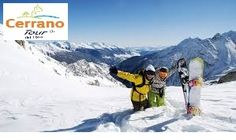 Snowboard is a passion in one of Abruzzo SnowParks!