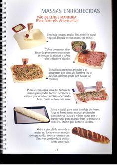 Bread Cake, Betty Crocker, Empanadas, Other Recipes, Breads, Barbie, Desserts, Salty Snacks, Snacks